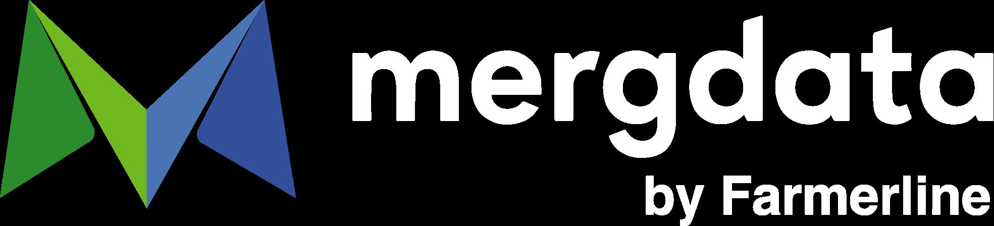 mergdata logo